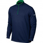 Nike Dri-FIT 1/2 Zip LS Top