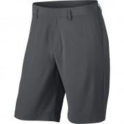 Nike Flat Front Woven Shorts dark grey krótkie spodnie
