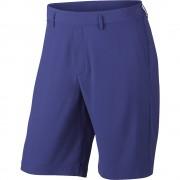 Nike Flat Front Woven Shorts deep night krótkie spodnie