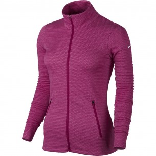 Nike Lucky Azalea sport fuchsia bluza damska