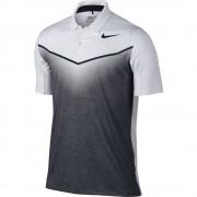 Nike Mobility Fade black polo męskie