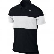Nike Modern Fit TR Dry 4/1 Printed black polo męskie