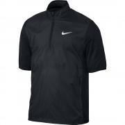 Nike Shield Top black bluza przeciwwiatrowa (windstopper)