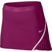 Nike Woven Innovation Links Skort fuchsia spódniczka golfowa