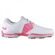 Nike Delight V white/pink