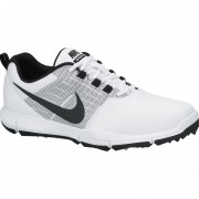 Nike Explorer white/black buty golfowe