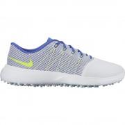 Nike Lunar Empress II blue damskie buty golfowe