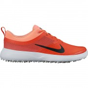 Nike Akamai max orange buty damskie