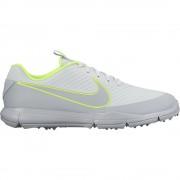 Nike Explorer 2 white/grey buty golfowe