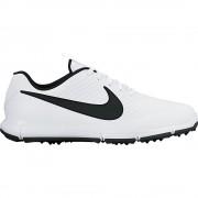 Nike Explorer 2 white buty golfowe