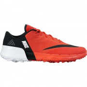 Nike FI Flex max orange buty golfowe