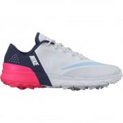 Nike FI Flex Ladies navy/pink damskie buty golfowe