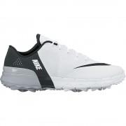 Nike FI Flex Ladies white damskie buty golfowe