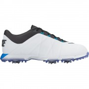 Nike Lunar Fire white buty golfowe