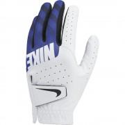 Nike Sport blue rękawiczka golfowa