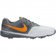 Nike Lunar Command white/grey/orange