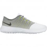 Nike Lunar Empress II white/grey damskie buty golfowe