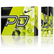 Nike Power Distance Soft Colour 12-pack