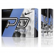 Nike Power Distance PD9 Women 12-pack