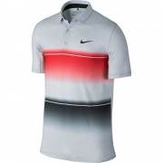 Nike Mobility Stripe grey/red