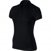 Nike Victory Texture Polo black