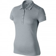Nike Victory Texture grey polo damskie