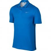 Nike TW VL Max Glow Framing blue polo męskie