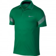 Nike Fly Framing Commander green polo męskie