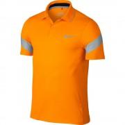 Nike Fly Framing Commander Polo orange