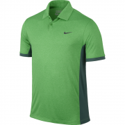 Nike Victory Block LC Polo green