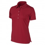 Nike Victory Red polo damskie