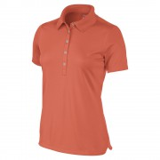 Nike Victory Orange polo damskie