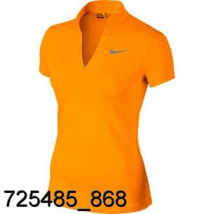 Nike - Wyprzedaż Koszulki Polo DAMSKIE