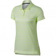 Nike Dry Print Polo volt koszulka damska