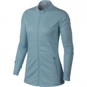 Nike Dry Top HZ Jacket ocean bliss bluza damska