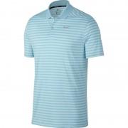 Nike Dry Victory Stripe Polo ocean bliss polo męskie