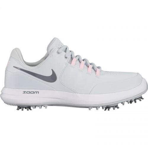 reputable site 1eedf 18234 Nike Air Zoom Accurate Ladies pure platinum buty damskie - BogiGolf ...