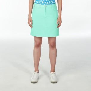Nivo Marika Ladies Skort atlantis green spódniczka golfowa