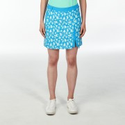 Nivo Dianna Ladies Skort malibu blue spódniczka golfowa