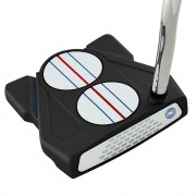 Odyssey 2-Ball TEN Putter kij golfowy (3 modele)