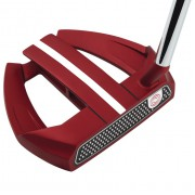 Odyssey O-Works Marxman SLANT Putter (2 kolory - RED / BLACK)