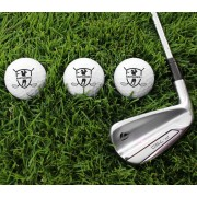 IMIĘ - Personalizowane piłki golfowe