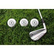 JEŚLI ZNALAZŁEŚ TĘ PIŁKĘ ZNAJDŹ NOWEGO TRENERA - Personalizowane piłki golfowe