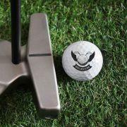 MOGĘ WSZYSTKO - Personalizowane piłki golfowe