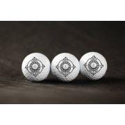 SAMYCH HOLE IN ONE - Piłeczki personalizowane do golfa