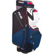 Ping Pioneer Cartbag torba golfowa (5 kolorów)