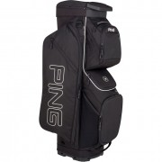 Ping Traverse Cartbag torba golfowa (11 kolorów)