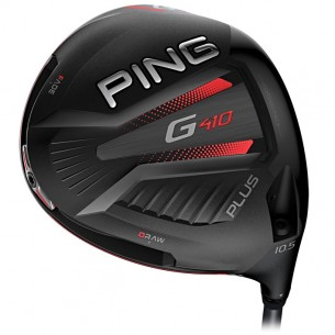 Ping G410 Driver Plus