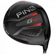 Ping G410 Driver Plus