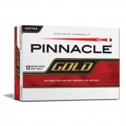 Pinnacle Gold 12-pack (white/yellow)